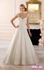 wedding dresses with straps wedding dresses stella york page 1 of 6 wedding ideas ukbride