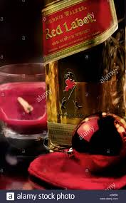 a bottle of whiskey christmas candle christmas gift boxes the