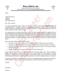 Sample Resumes For Nurses by Nursing Cover Letter Example Company Nurse Cover Letter Sample