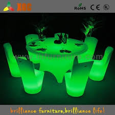 round party tables for sale big round party table umisource spyra led bar table acrylic led bar