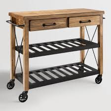 metal frame wood furniture world market
