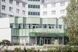 hotel bosei in vienna austria trend hotels