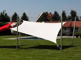 13 Foot Cantilever Patio Umbrella Luxury Umbrellas Ingenua 13 Foot Square Anodized Aluminum Shade