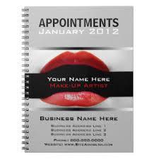 books for makeup artists makeup artist appointment book makeup vidalondon