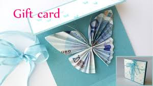 diy crafts gift card money holder butterfly innova crafts