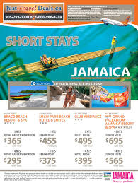 vacations to jamaica jamaica vacation packages all inclusive