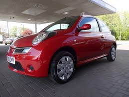 nissan micra ncap rating nissan micra 1 2 acenta 3dr manual for sale in manchester
