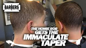 how to bald taper fade 3 on top skin taper blow out men u0027s