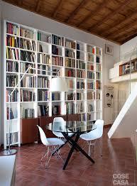 librerie bianche libreria a parete ikea amazing pareti attrezzate moderne