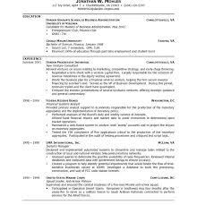 Entrepreneur Resume Objective Download Resume Objective Examples For Students