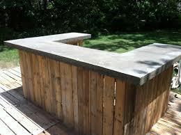 Diy Outdoor Bar Table Stylish Outdoor Patio Bars Diy Outdoor Bar Stools House Decor