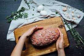 turkey beef meatloaf recipe premier company