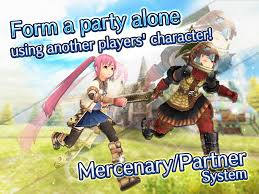 rpg toram online android apps on google play