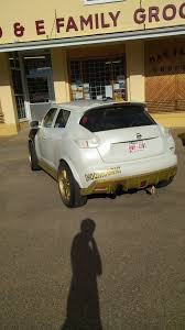 as if the nissan juke wasn u0027t ugly enough shitty car mods