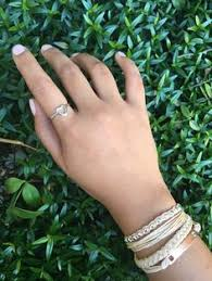 Gold Wave Ring Pura Vida Bracelets Like The Bracelets We Post On Instagram Shop The Looks On Pura