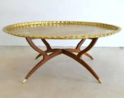 Brass Coffee Table Legs Brass Coffee Table The Adorable Brass Coffee Table
