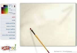 33 free and online tools for drawing painting and sketching