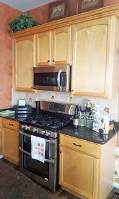 Milk Paint On Kitchen Cabinets Linen Kitchen Cabinets General Finishes Design Center