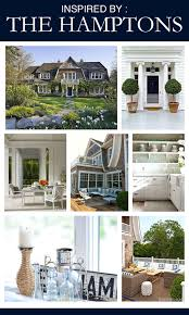 inspired by the hamptons mountain home decor