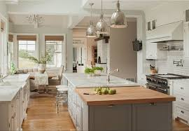 Beach House Kitchens by Room Of The Day Coastal Farmhouse Style Kitchen