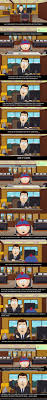South Park And Its Gone Meme - and its gone