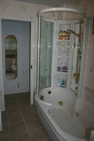 interior design 19 corner bath shower combo interior designs