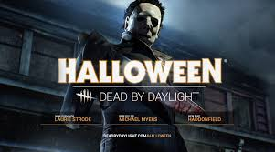 halloween horror nights map dead by daylight halloween chapter coming to ps4 and xbox one in