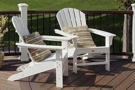 Polywood Syracuse Patio Stylish Trex Patio Furniture For Outdoor Living Idea
