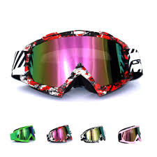 mirrored motocross goggles online buy wholesale motocross goggles with helmete from china