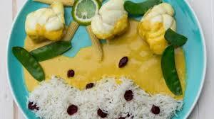 cuisiner la lotte au curry recette curry doux de lotte au lait de coco cuisiner baudroie