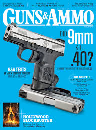 the terminator u0027 reads guns and ammo magazine
