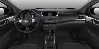 Nissan Sentra Nismo Interior What Are The 2018 Nissan Sentra Exterior And Interior Options