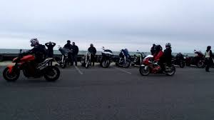 cape cod blessing of the bikes 2016 youtube