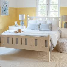 Headboards Made From Shutters Shutter Bed By Maine Cottage Where Color Lives