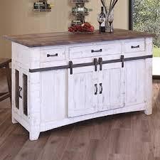 antique white kitchen island pueblo 3 drawer kitchen island in antique white nebraska