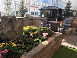 spring summer design ideas by experts at the winnipeg home and