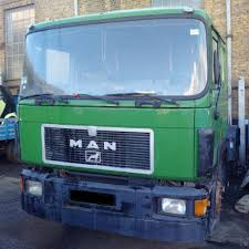 left hand drive man diesel 19 362 44 ton tractor unit manual zf