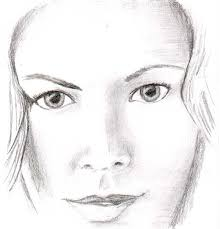 100 face sketches pencil sketches free u0026 premium templates