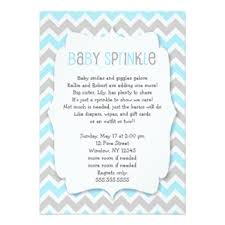 baby boy shower invitations zazzle