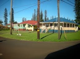 file lanai city houses jpg wikimedia commons