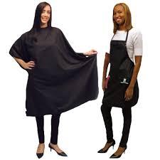 spirit halloween black cape apparel capes salon supplies tools u0026 supplies