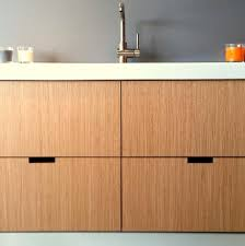 semihandmade debuts custom ikea doors at kbis 2015 woodworking
