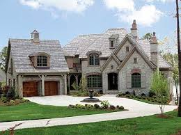 French Country Architecture Exterior French Country Home Home - French country home design