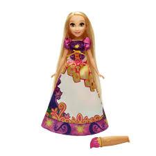 disney princess rapunzel u0027s magical story skirt disney princesses