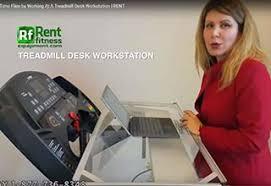 Rent Treadmill Desk Treadmill Desk Workstations Archives Rent Fitness Equipment