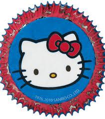 Hello Kitty Halloween Basket by Hello Kitty Cupcake Wrappers Cupcake Liners Joann