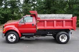 f 650 dump truck ford truck club forum