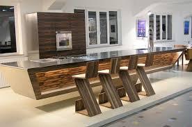 Modern Kitchen With Island Modern Island Kitchen Designs Ideas For Luxurious House