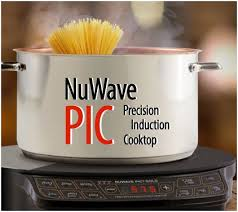 Non Stick Cookware For Induction Cooktops Nuwave Now Home Of The Nuwave Oven Pic Brio U0026 More