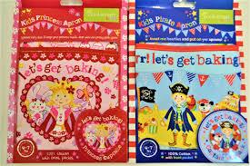 children u0027s tabards aprons pirates and princesses u2013 coastal craft